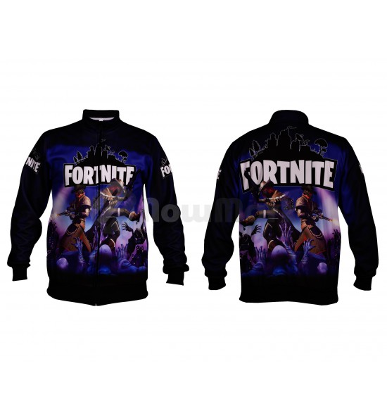 Bluza dresowa FORTNITE Battle Royal F02